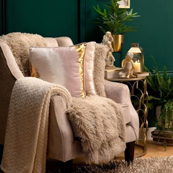 poundland cushions