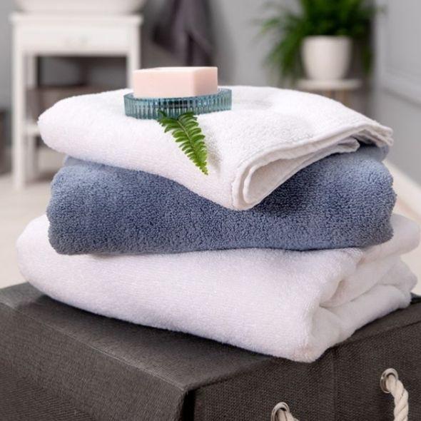 poundland towels