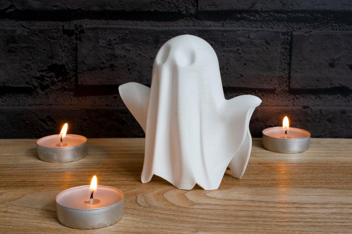 ghost Halloween decoration