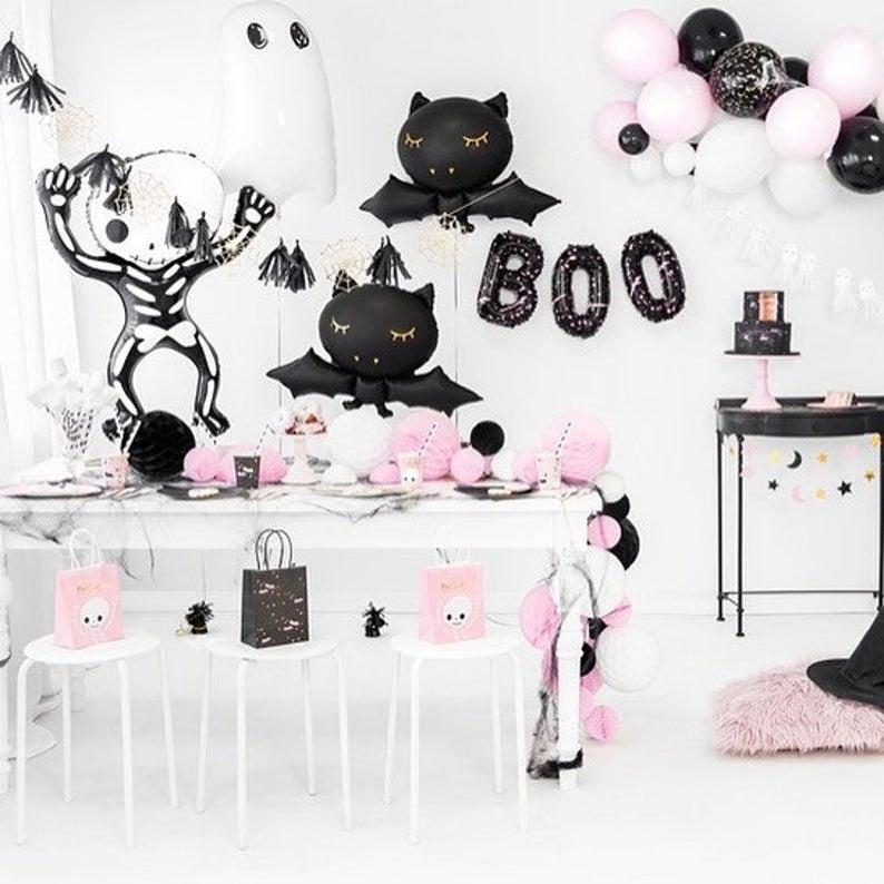 halloween room decorations