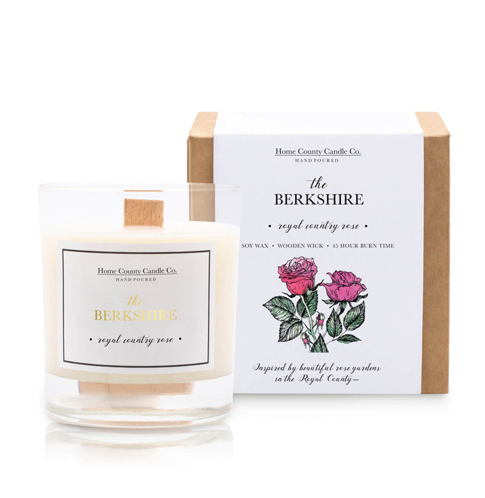 Berkshire candles