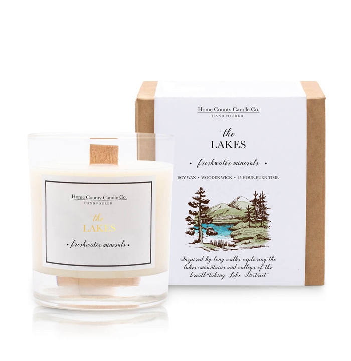 lakes candles
